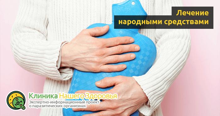 Паразиты в кишечнике человека: симптомы, признаки и лечение
