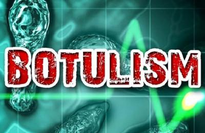 патогенез развития ботулизма