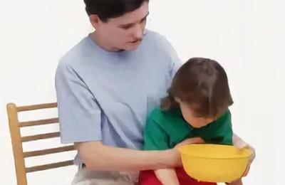 первая помощь при ботулизме