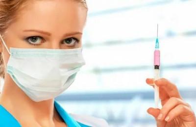 подготовка к плановой вакцинации