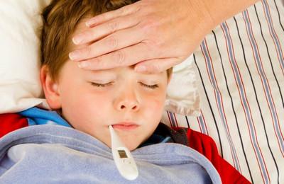 скарлатина или менингококковая инфекция