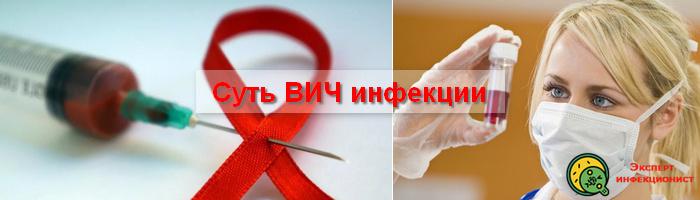 Photo of Суть ВИЧ инфекции