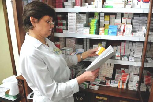 Новые препараты для лечения ВИЧ