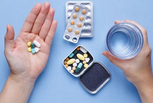Схемы антиретровирусной терапии
