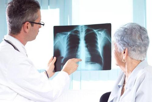 Диагностика стрептококковых пневмоний