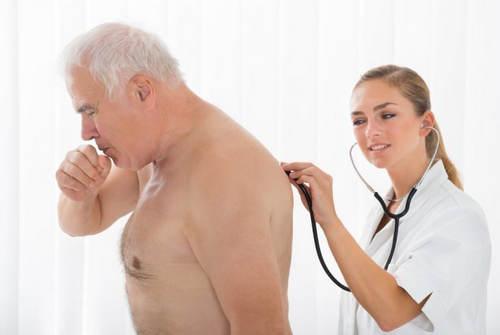 кандидоз легких - диагностика