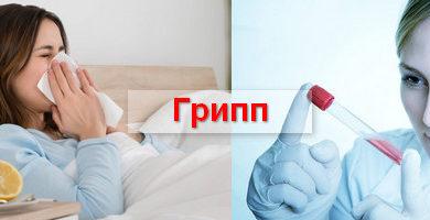 Photo of Грипп как самая опасная ОРВИ. Виды гриппа и их лечение