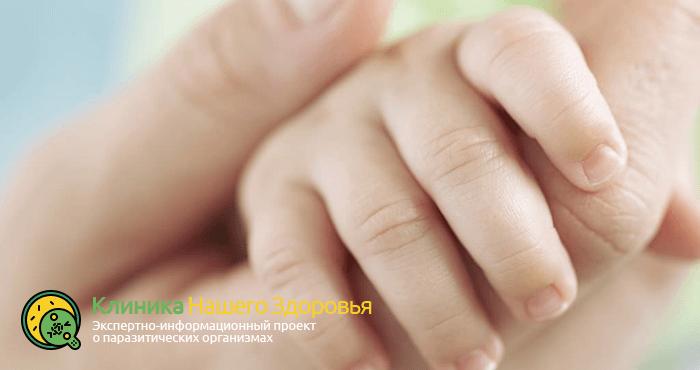 профилактика от глистов у взрослых народными средствами