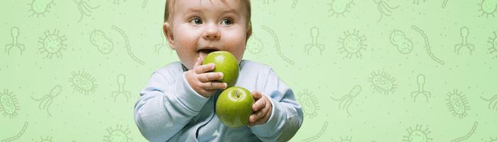 Глисты у детей: профилактика, симптомы и лечение
