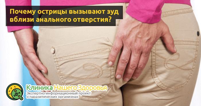 Чем выводить остриц у взрослых в домашних условиях