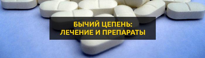 Бычий цепень: лечение препаратами и средствами народной медицины
