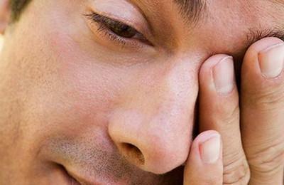 поллинозный аллергический конъюнктивит