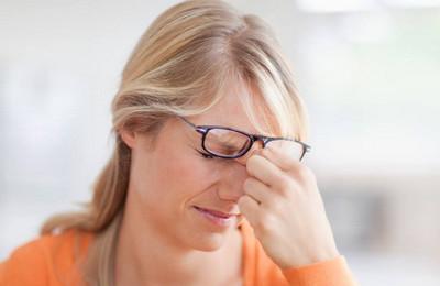 как лечить сухой глаз