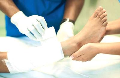 рожистое воспаление лечение